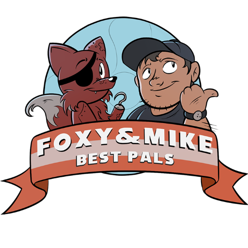 Foxy transparent tf2. And mike team fortress
