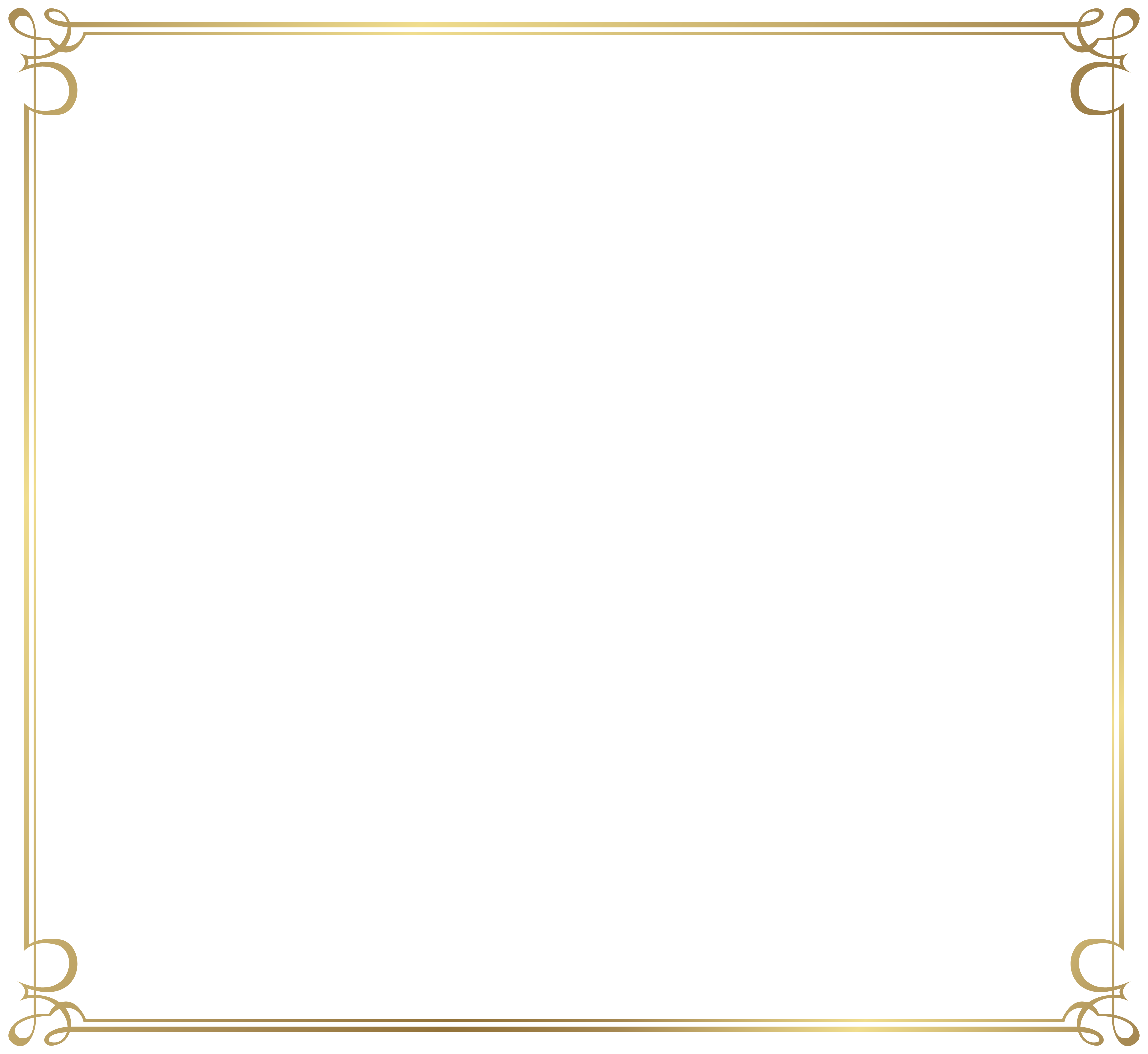 20 frames and borders png for free download on ya webdesign