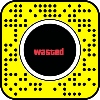 Frame clip snap. Gta wasted freeze snaplenses
