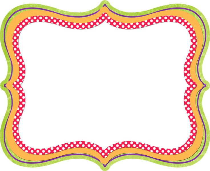 Frame clipart. Best images on