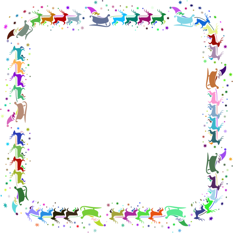 Frame clipart butterfly. Borders and frames flower