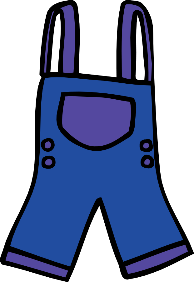 Clothes clipart. Free images clothing download