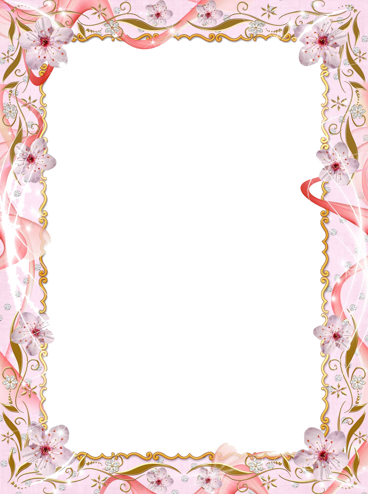 Frame png hd. Wedding transparent images all