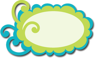 Frames svg oval. Free file sure cuts