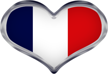 Free animated france flags. French clipart menu french svg black and white