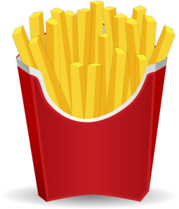 France clipart fry. French at getdrawings com