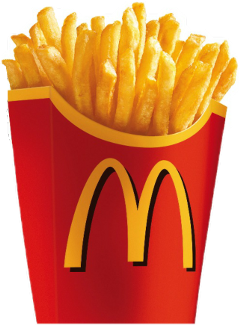 France clipart fry. Popular and trending french