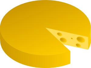 France clipart yellow cheese. Food clip art at