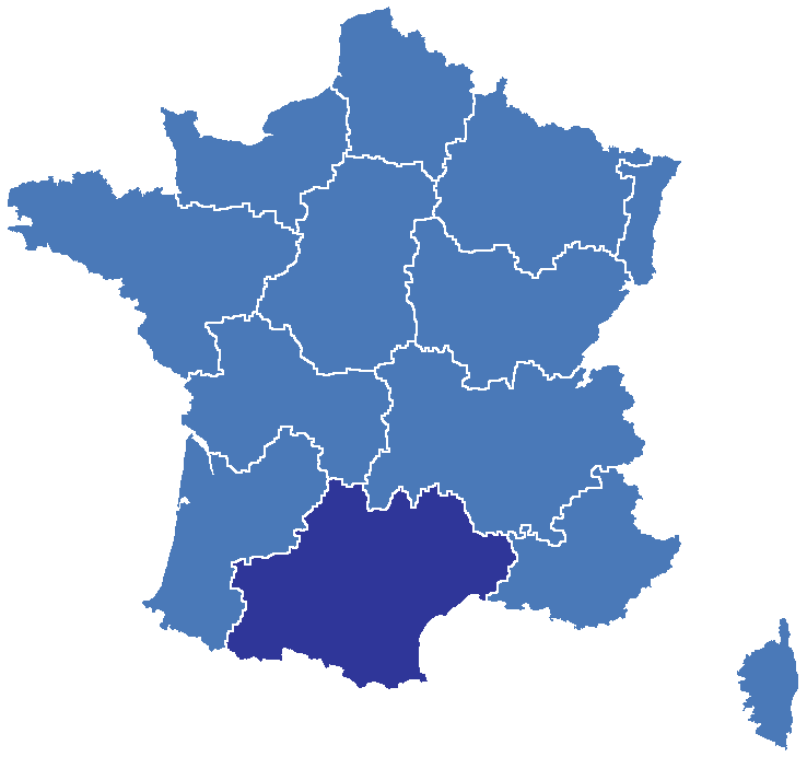 France map png. File regions sud wikipedia