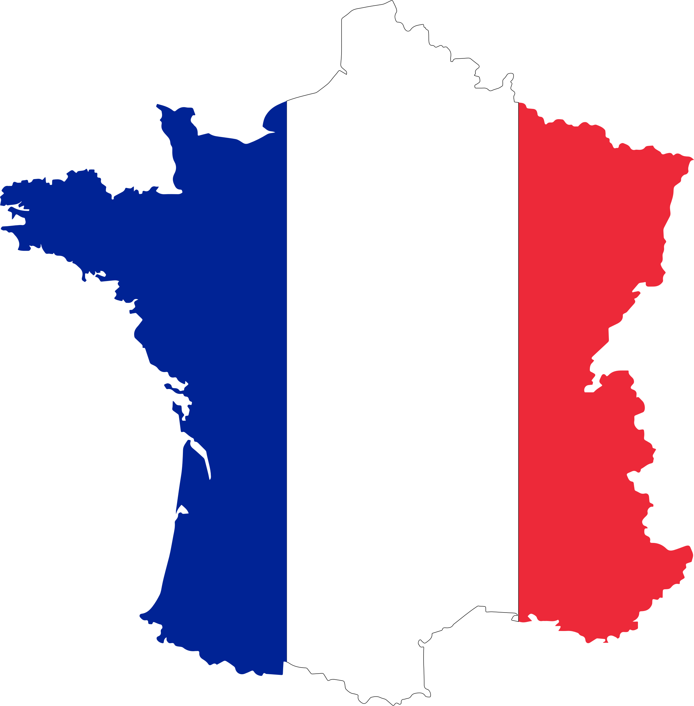 France map png. Flag icons free and