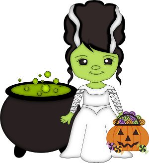 Frankenstein clipart modern. Best halloween images