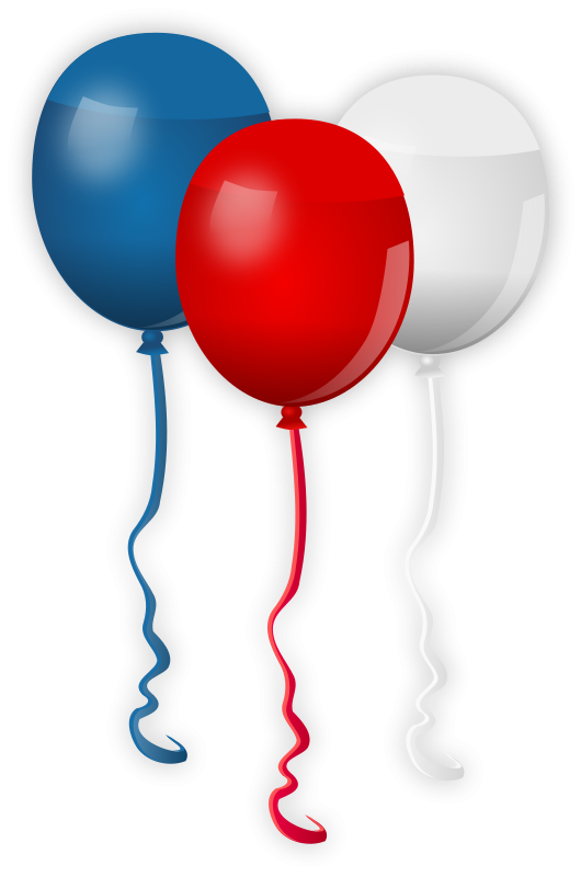 Free th of independence. July clipart vector free library
