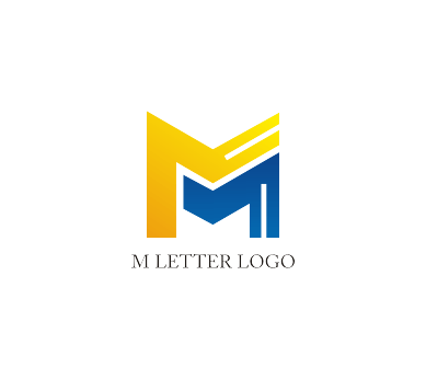 M letter logo png. Letters vector stylish image freeuse library