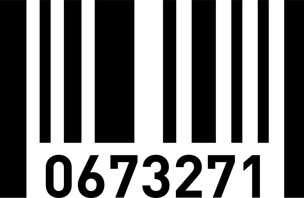Barcode png image. Sign svg icon free