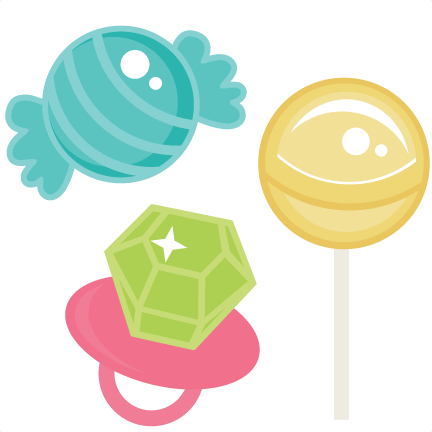 Free candy png. Set svg file for