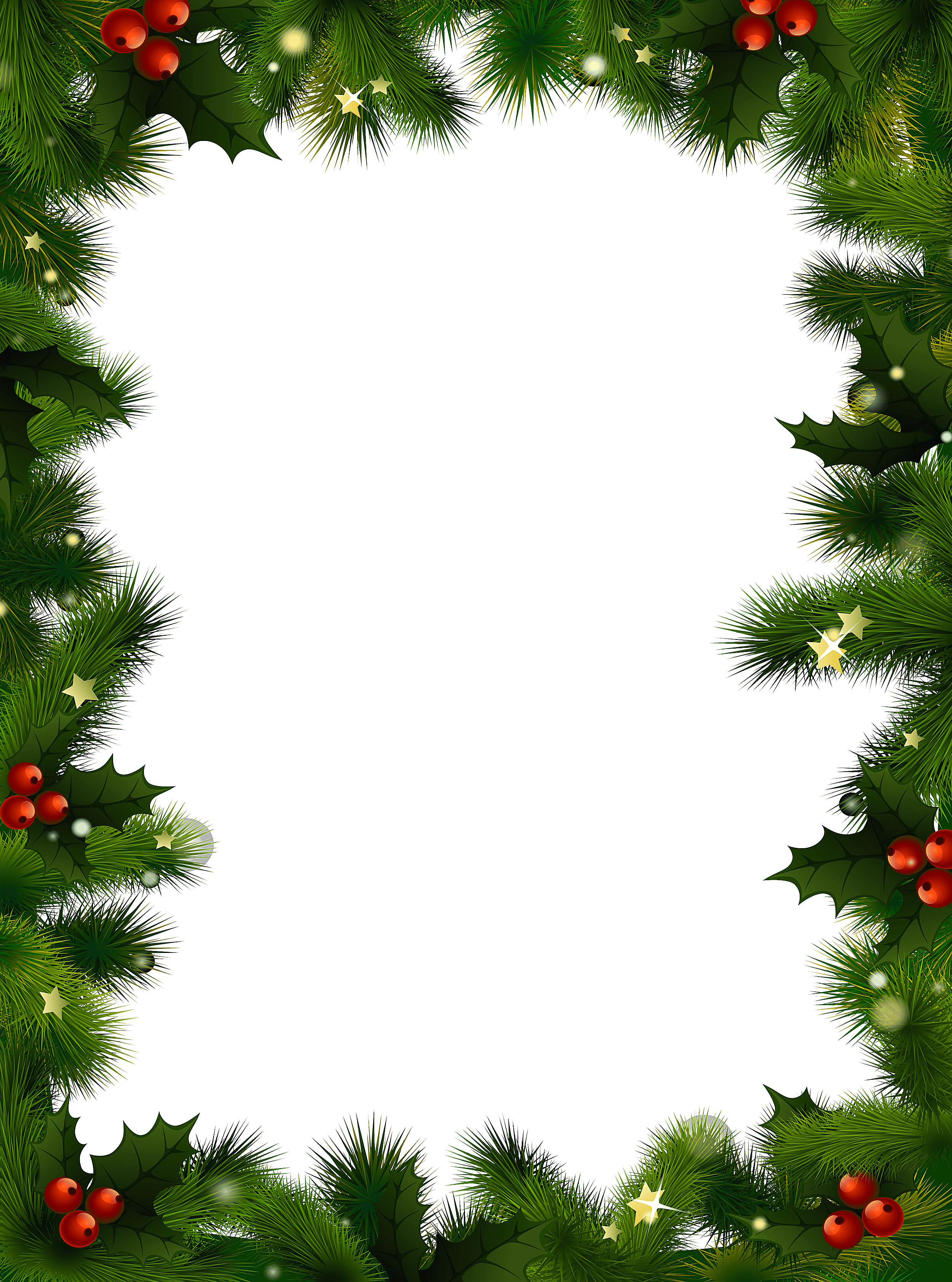 Free christmas photo frames and borders png. Frame pictures fast lunchrock
