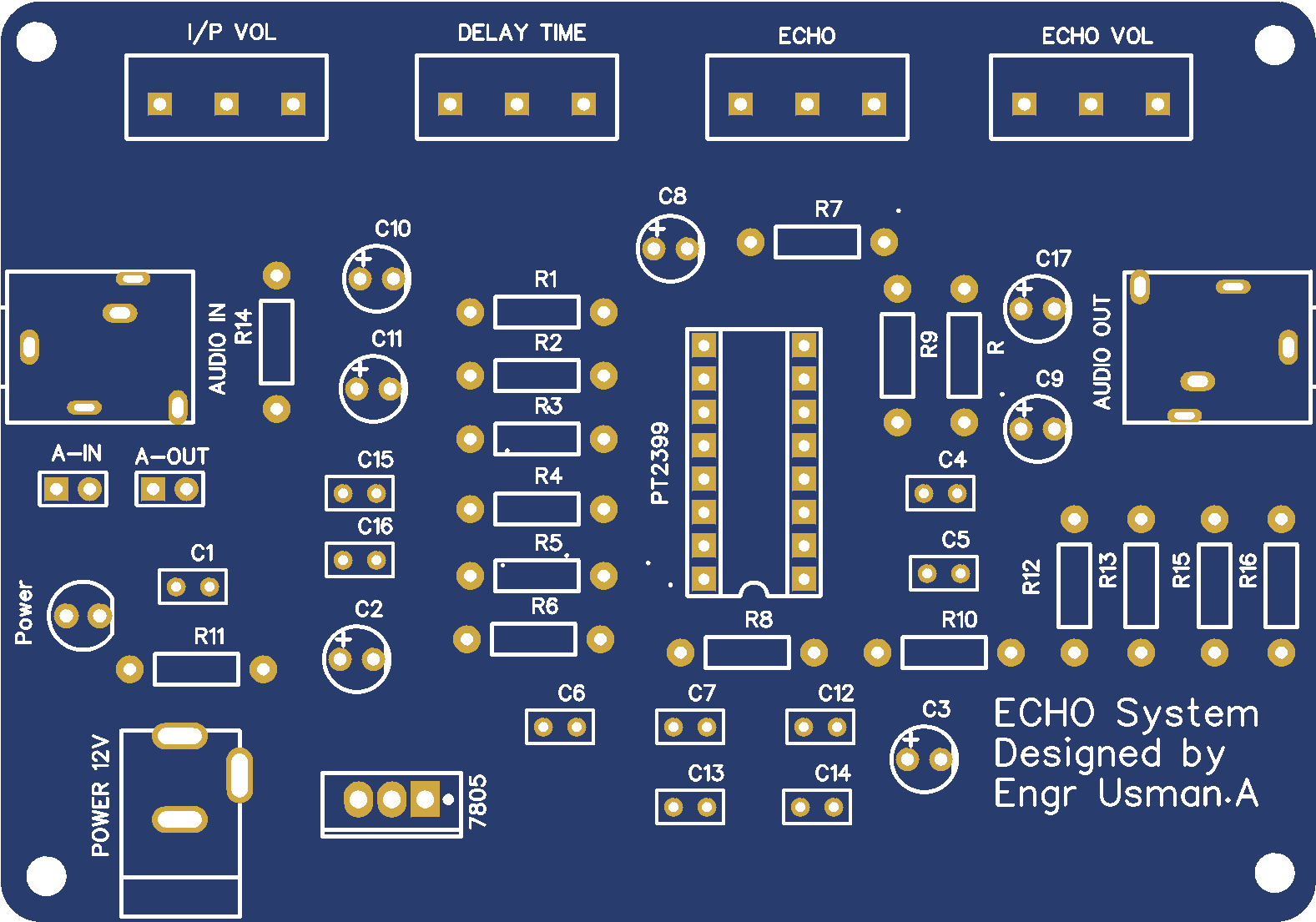 Free circuit board png. Echo sound pcb share