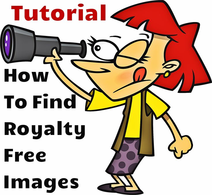 Royalty free clipart. Cartoon images for commercial