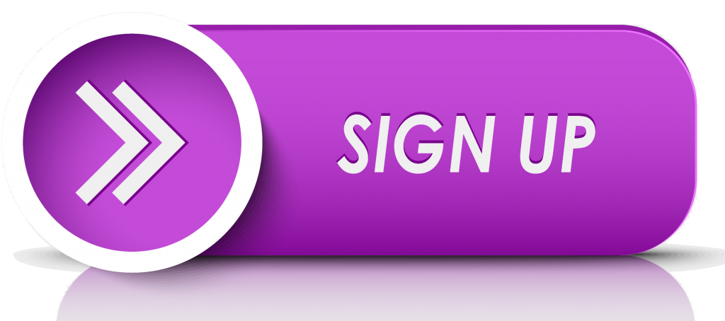 Free download button png. Sign up mart
