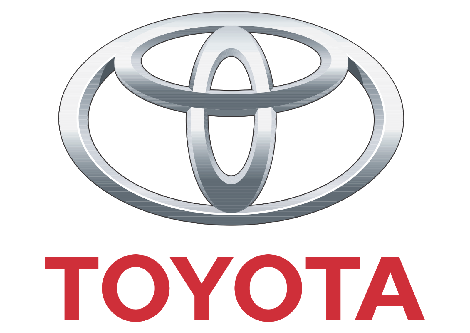 toyota logo png