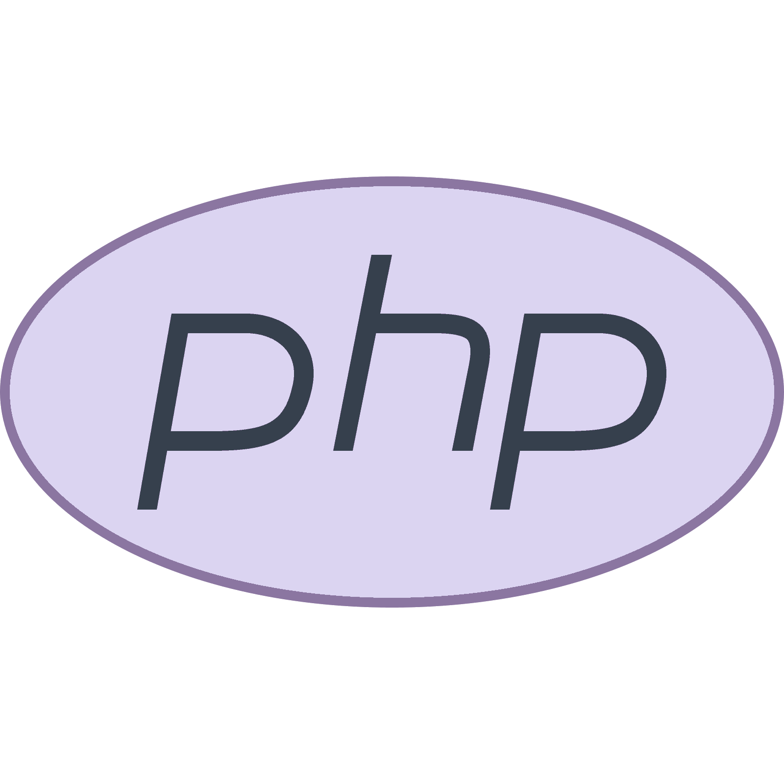 Vector syntax php. Logo icon free download