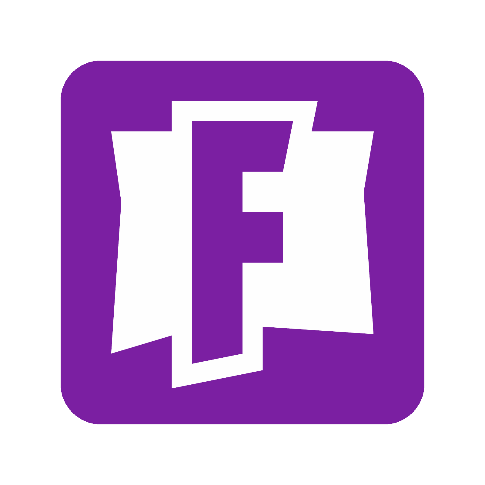 Fortnite logo png. Icon free download and