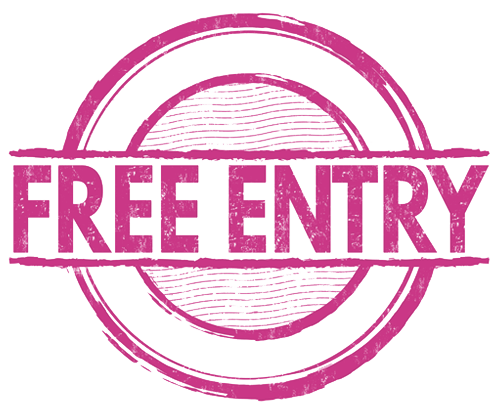 Free entry png. Pic