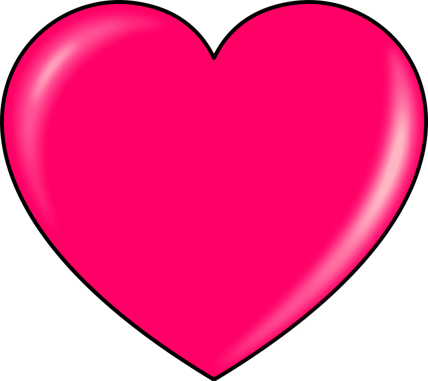 Free heart png. Pink images toppng transparent