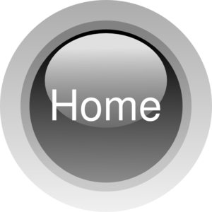 Free home button png. Clip art at clker