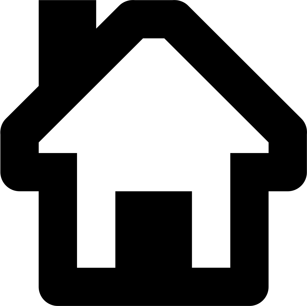 Free home button png. Interface symbol for web