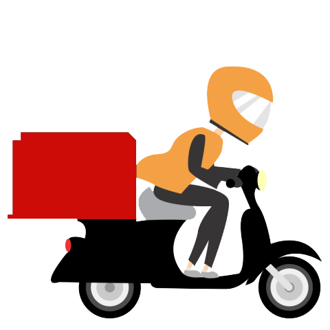 Free home delivery png. Clipart images freehome deliveryclipart