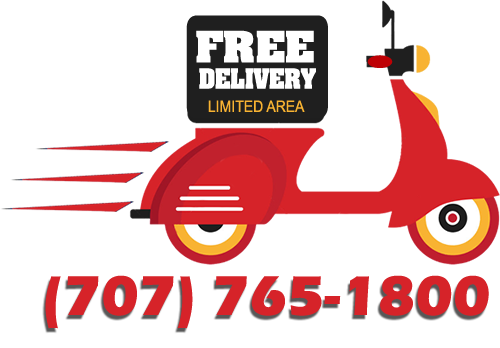 Free home delivery png. Hector s pizza sourdough