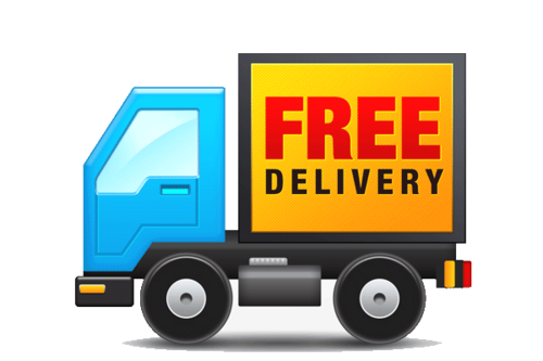 Free home delivery png. Computer chip level repair