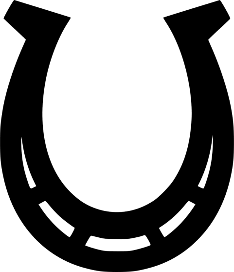 Free horse shoe png. Horseshoe images toppng transparent