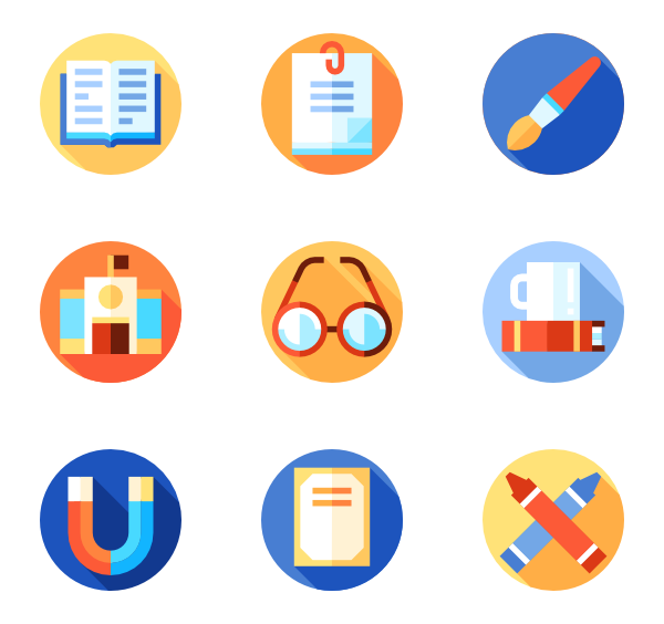 rules icon packs. Educational vector college vector library library