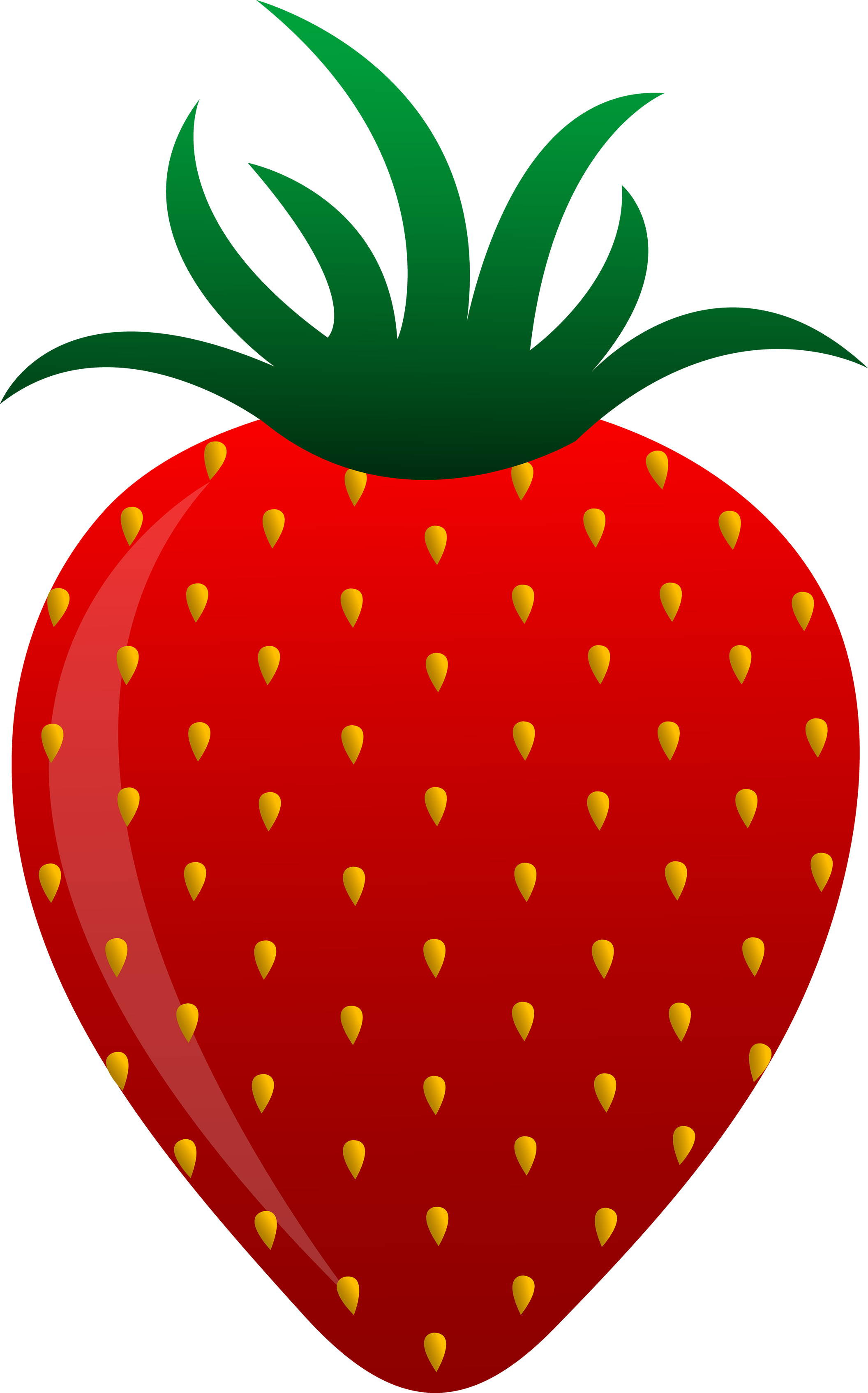 Strawberry Pictures Png