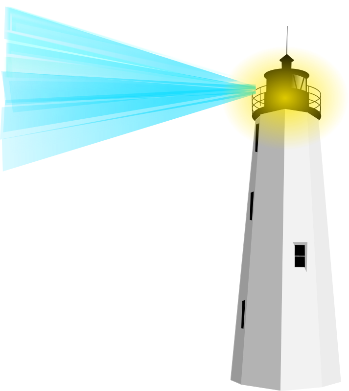 Free lighthouse png. Public domain transparent to
