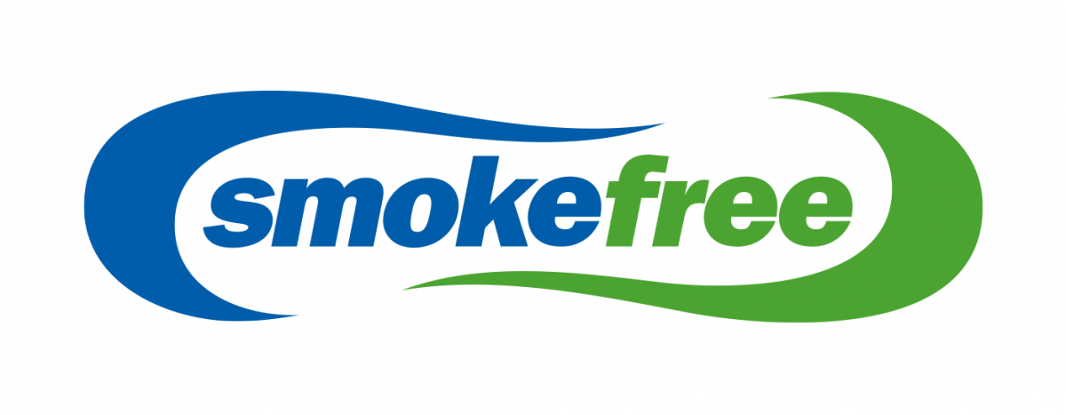 Free logo png files. Smokefree health promotion agency