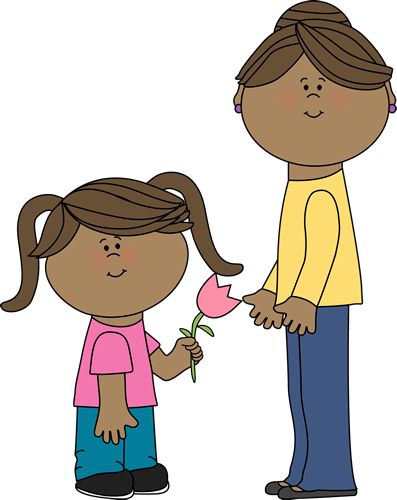 free mothers clipart animated