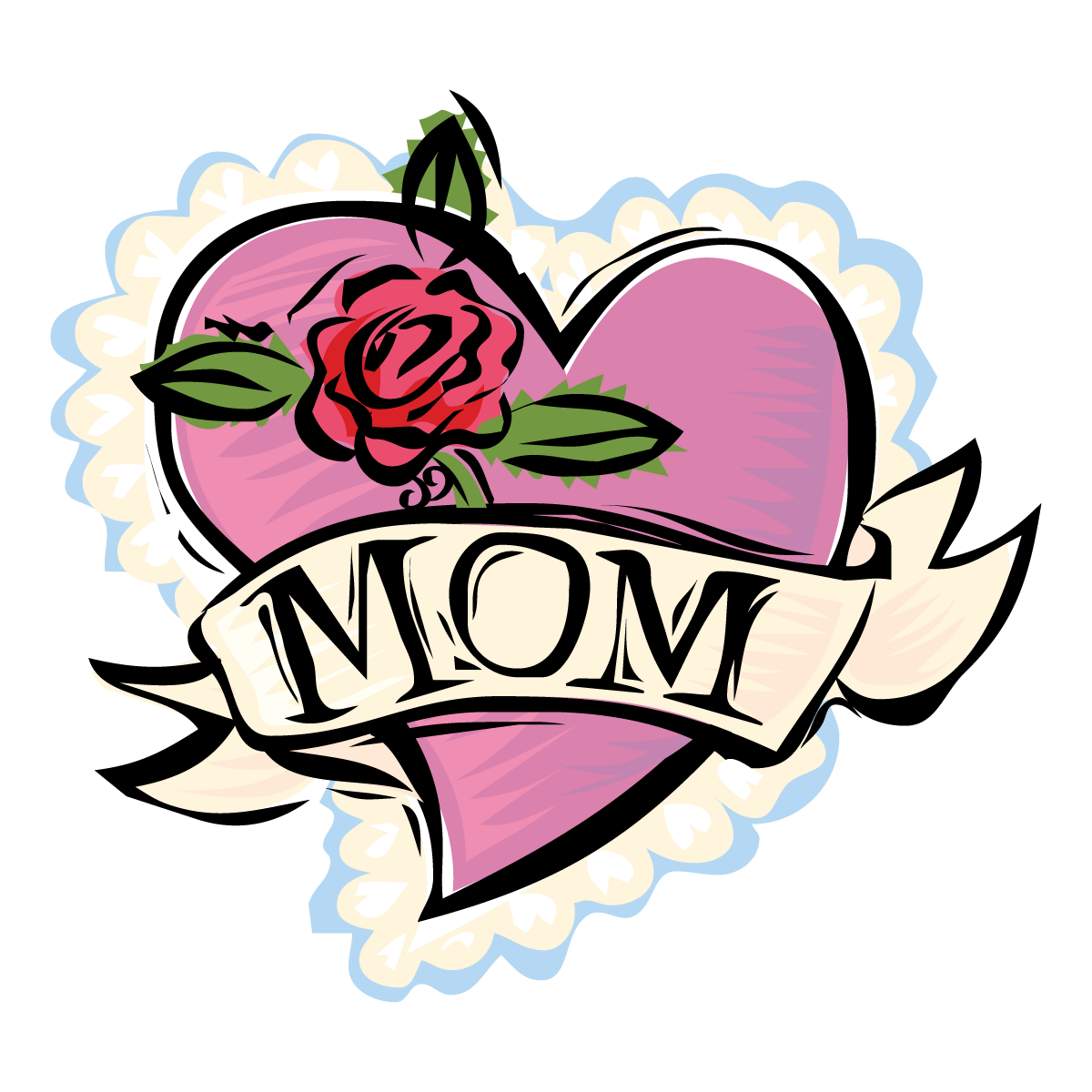 Mother clipart cool mom. Free mothers day download