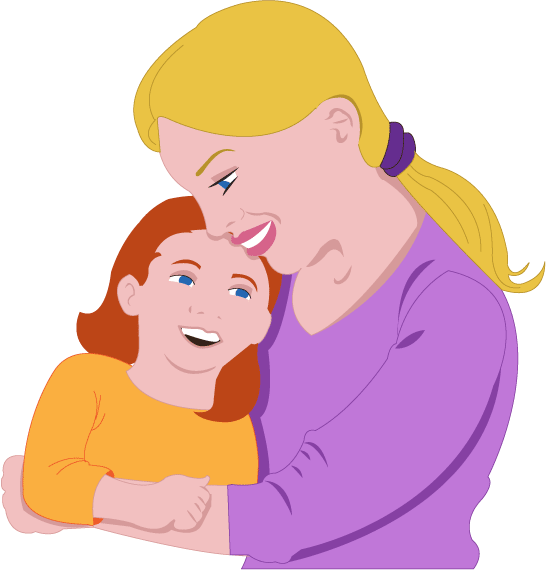 Mothers clipart teacher hug. Free mother cliparts download
