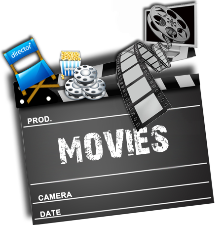 movie director png