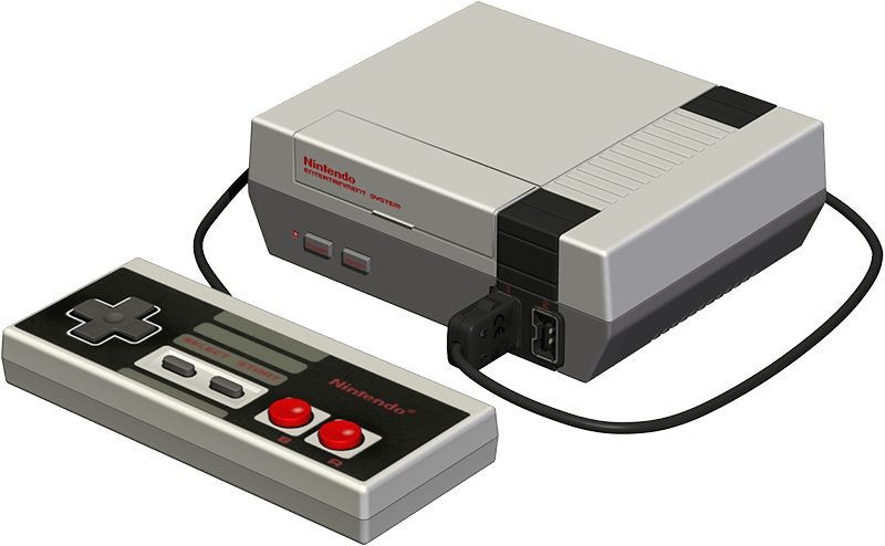 Mini nes png. Download free dlpng this