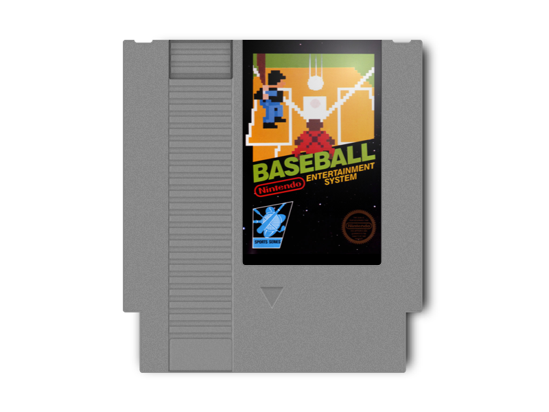 Nes cartridge png. Free sketch template by