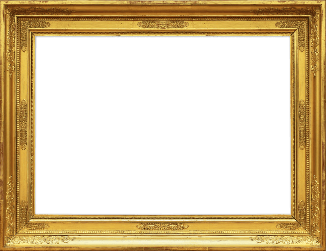 Png free . Luxury vector vintage gold frame clip freeuse