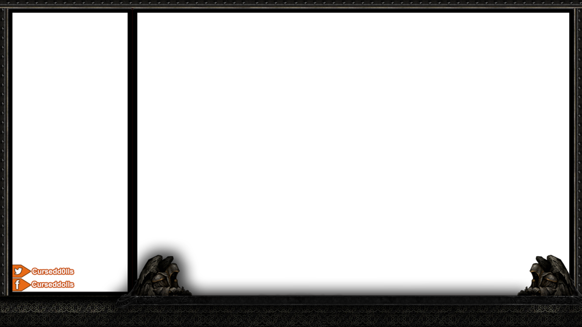 Obs transparent twitch chat. Diablo ii overlay by