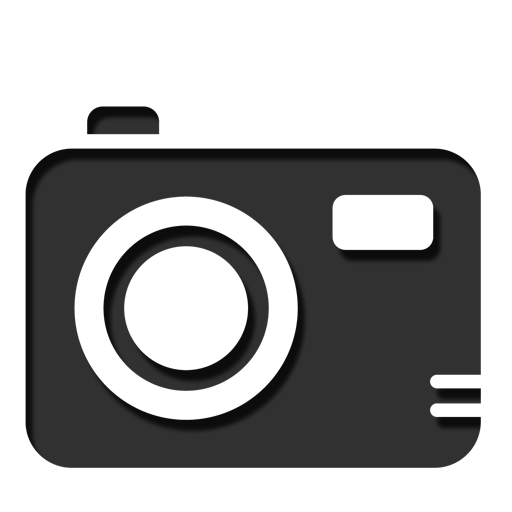 Photography symbol png. Transparent free images only