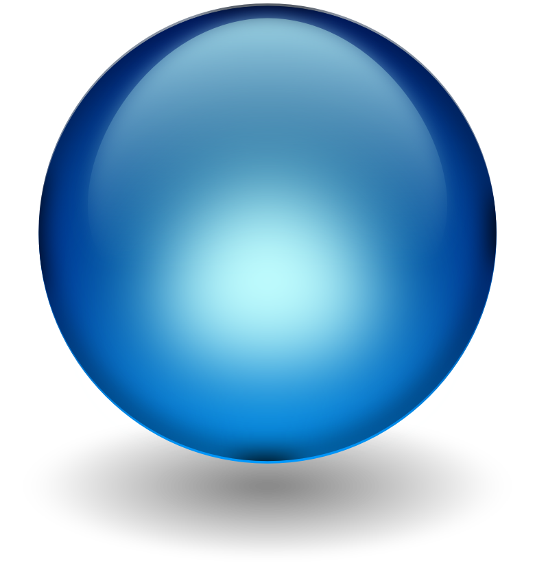 glass orb png