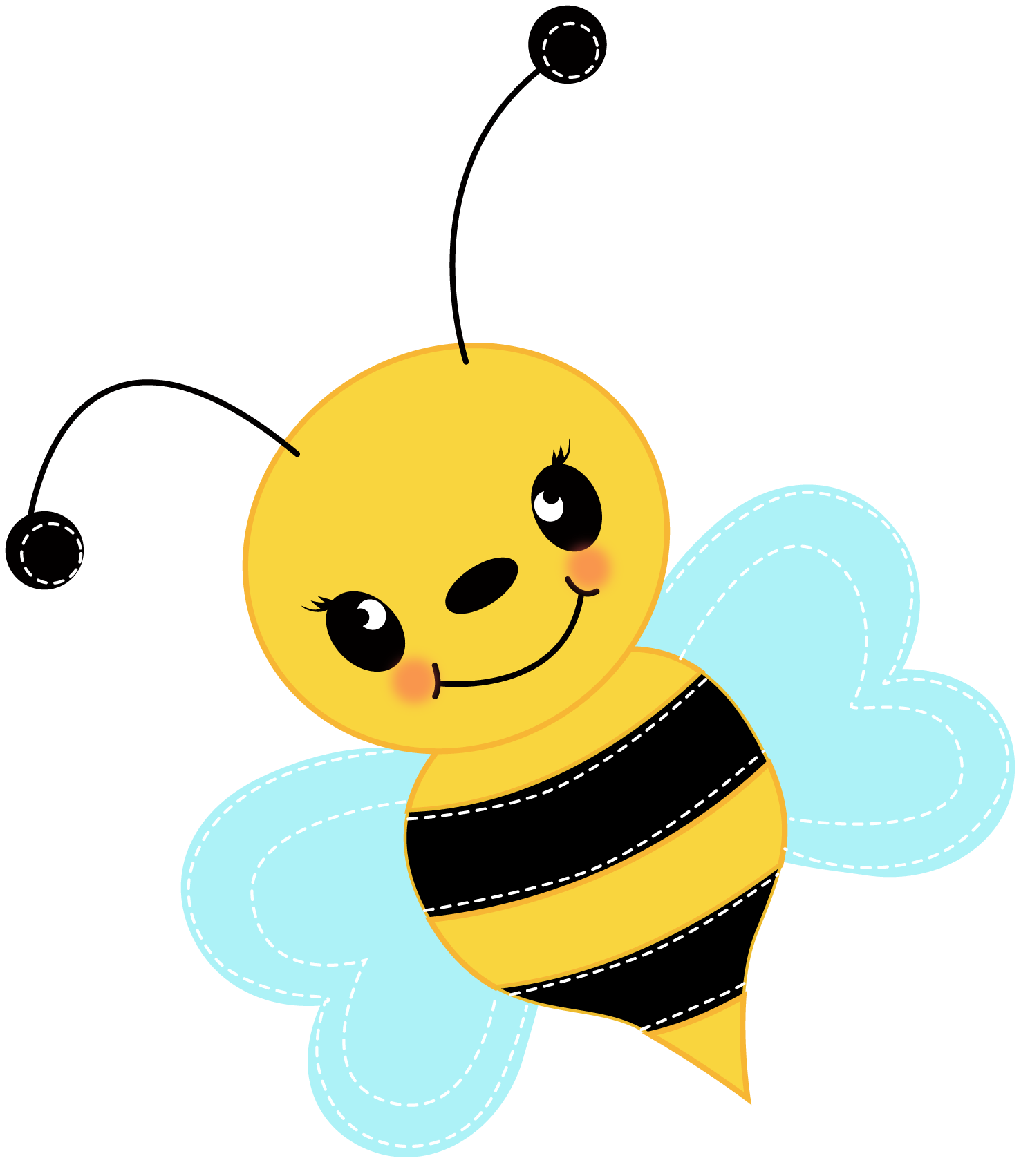 Free png clipart. Bumble bee busy images