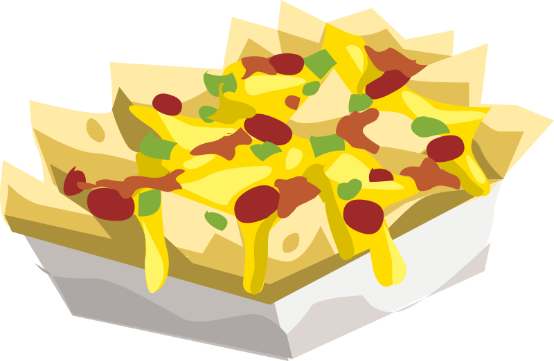 nacho cheese png
